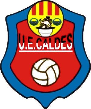 Logo of U.E. CALDES (CATALONIA)