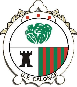 Logo of U.E. CALONGE (CATALONIA)