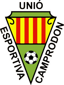 Logo of U.E. CAMPRODON (CATALONIA)