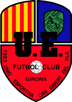 Logo de U.E. CAN GIBERT (CATALOGNE)