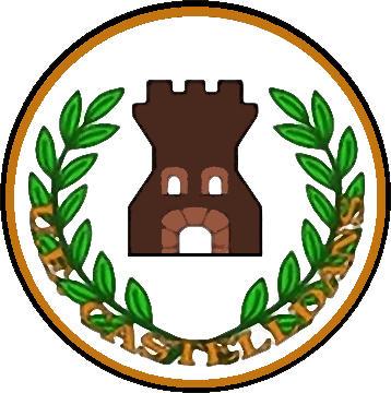 Logo of U.E. CASTELLDANS (CATALONIA)