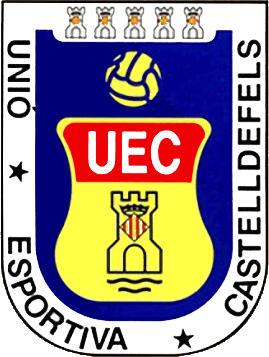 Logo U.E. CASTELLDEFELS (CATALONIA)