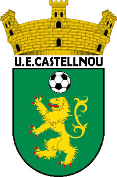 Logo of U.E. CASTELLNOU (CATALONIA)