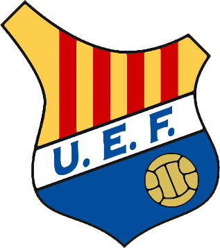 Logo de U.E. FIGUERES (CATALOGNE)