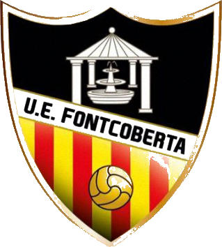 Logo of U.E. FONTCOBERTA (CATALONIA)