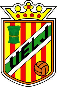 Logo of U.E. LA JONQUERA (CATALONIA)
