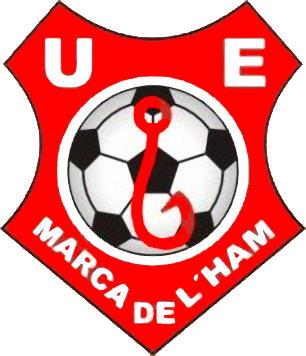 Logo de U.E. MARCA DE L'HAM (CATALOGNE)