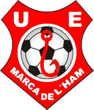 Logo of U.E. MARCA DE L'HAM (CATALONIA)