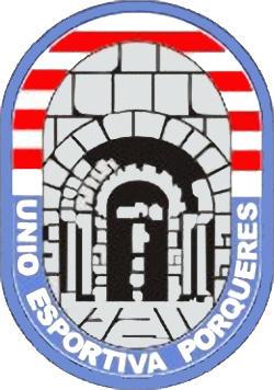 Logo of U.E. PORQUERES (CATALONIA)