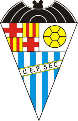 Logo of U.E. PUEBLO SECO (CATALONIA)