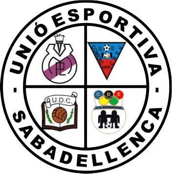 Logo of U.E. SABADELLENCA (CATALONIA)