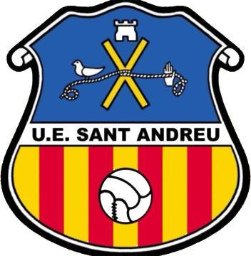 Logo of U.E. SANT ANDREU (CATALONIA)