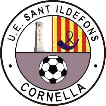 Logo de U.E. SANT ILDEFONS (CATALOGNE)