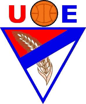 Logo de U.E. SANT JAUME D'ENVEJA (CATALOGNE)