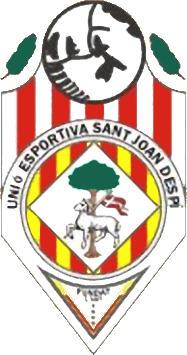 Logo de U.E. SANT JOAN DESPÍ (CATALOGNE)
