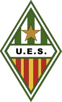 Logo of U.E. SANTS (CATALONIA)