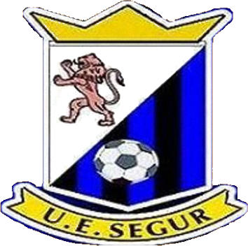Logo de U.E. SEGUR (CATALOGNE)