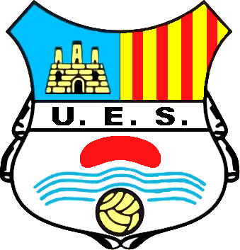 Logo of U.E. SITGES (CATALONIA)