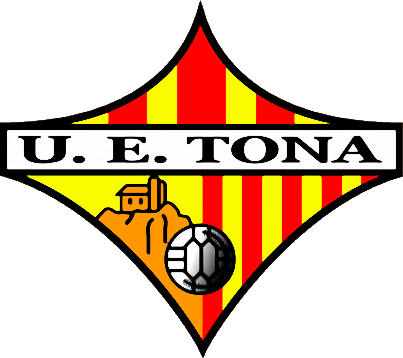 Logo of U.E. TONA (CATALONIA)