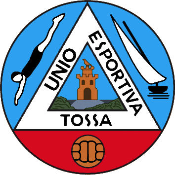 Logo U.E. TOSSA (CATALONIA)
