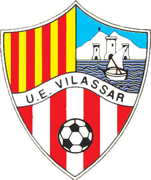 Logo of U.E. VILASSAR (CATALONIA)
