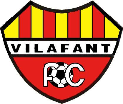 Logo of VILAFANT F.C. (CATALONIA)