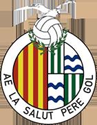 Logo di A.E. LA SALUT PERE GOL