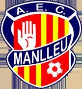 Logo A.E.C. MANLLEU