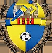 Logo of C.D. FONTSANTA FATJÓ