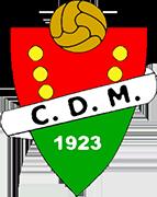 Logo of C.D. MONTCADA