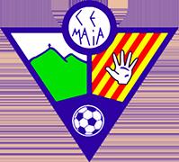 Logo C.E. MAIÀ