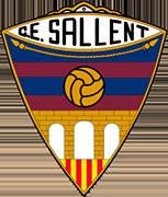 Logo of C.E. SALLENT