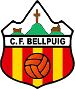 Logo C.F. BELLPUIG