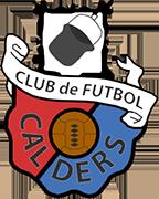 标志C.F. 卡尔德斯