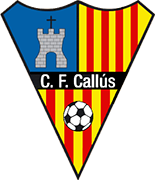 标志C.F. 卡卢斯