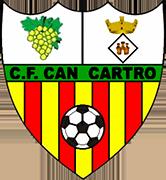 标志C. F. CAN CARTR É