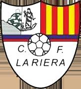 のロゴC. F. ラ ・ リエラ