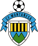 Logo de C.F. MONTAÑESA