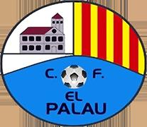 Logo di C.F. PALAU ANGLESOLA