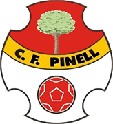 Logo C.F. PINELL