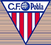 Logo of C.F. POBLA DE SEGUR