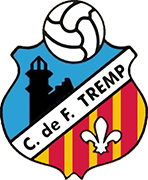 Logo of C.F. TREMP