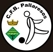 Logo de C.F.B. 2012 PALLARESOS