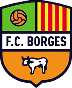Logo F.C. BORGES