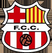 Logo of F.C. CARDEDEU