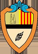Logo of F.C. SANT ESTEVE SESROVIRES