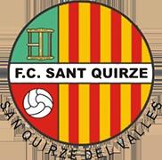 Logo de F.C. SANT QUIRZE