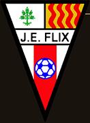 のロゴJ.D. FLIX