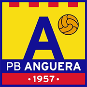 Logo of P.B. ANGUERA