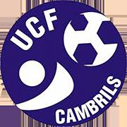 Logo of U.C.F. CAMBRILS